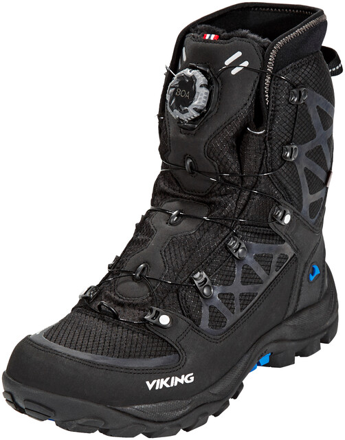 Viking Footwear Anacondalight Boa GTX Shoes huntinggreen